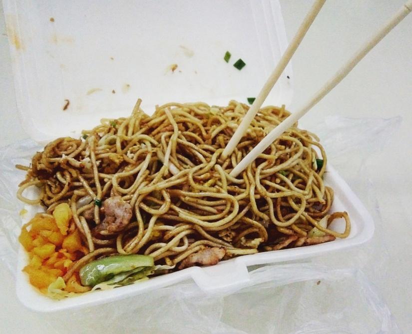 Street Noodles: A Lesson inTrust