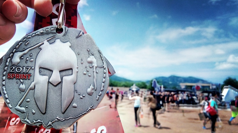 Spartan Race Beijing